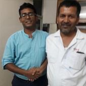 Pradeep Bhandari