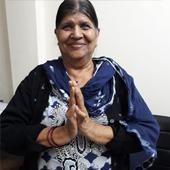 Mrs Lajja Sharma