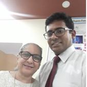 Mrs. Asha Pant
