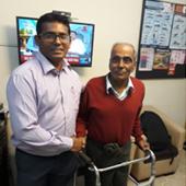 Mr. Ramjeet Verma