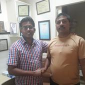 Mr. Sunil Singh